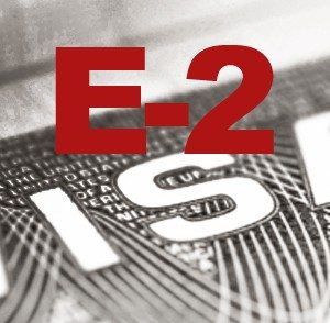 Title the e 2 treaty investor visa is a great option for foreign entrepreneurs investors and businessmen andor women who wish to relocate to the us and start accmission Image collections